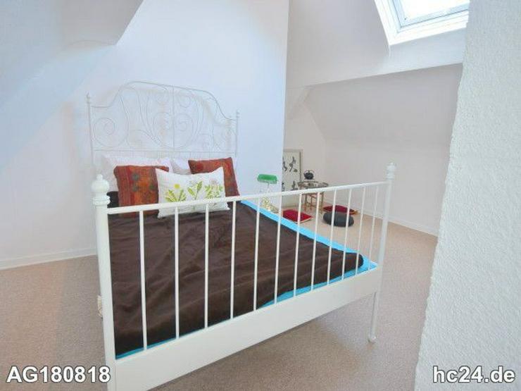 Wunderschön möblierte 3-Zimmer Wohnung in Wiesbaden-City
