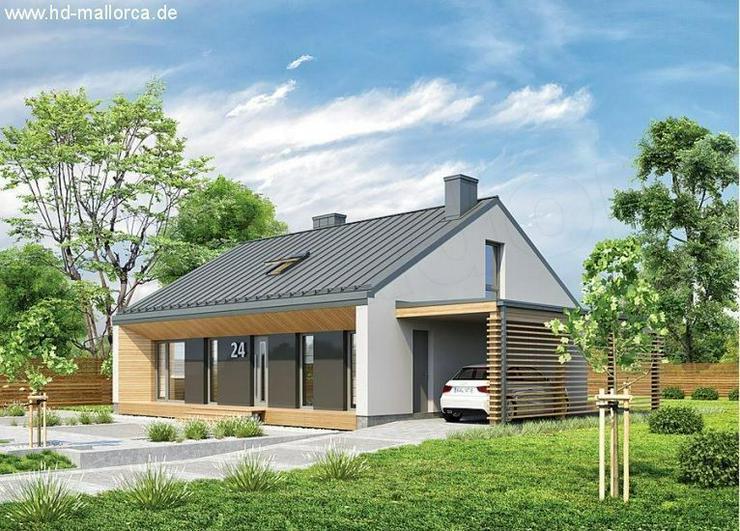 Bild 3: : Wunderschönes Chalet (Neubau/deutsche Qualität) in Sa Rapita im Neubaugebiet