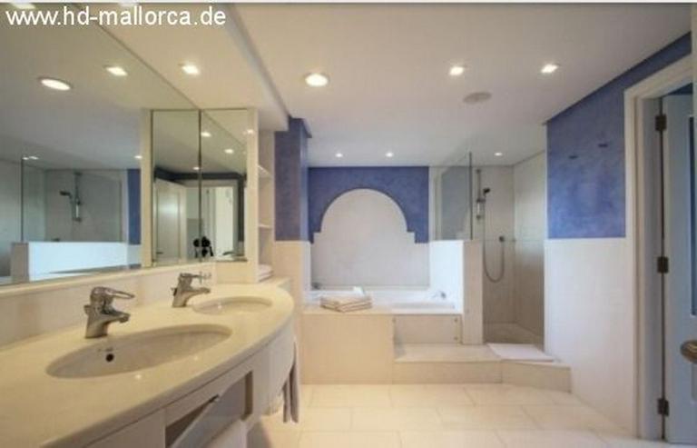 Bild 4: : Fantastische Villa in erster Meereslinie in Santa Ponsa zur Miete