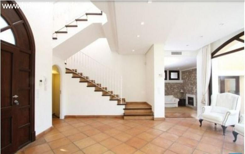 Bild 5: : Fantastische Villa in erster Meereslinie in Santa Ponsa zur Miete