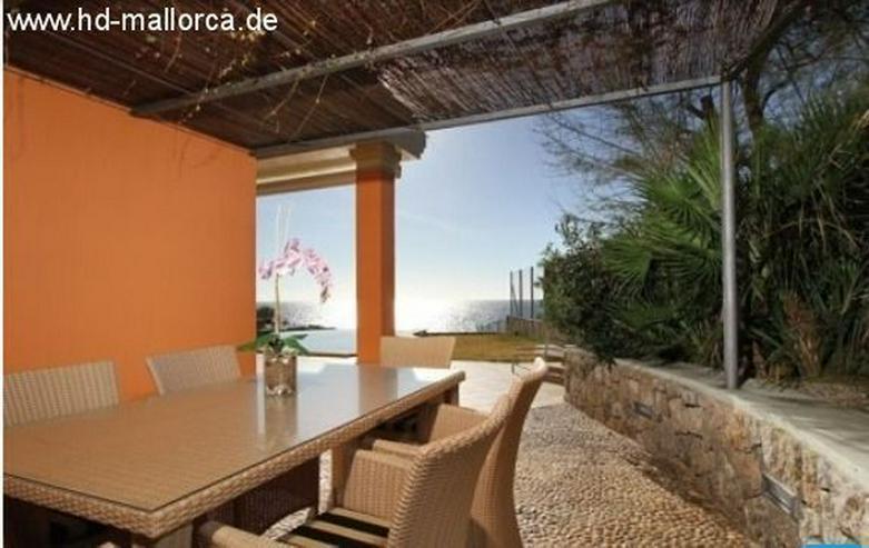 Bild 3: : Fantastische Villa in erster Meereslinie in Santa Ponsa zur Miete