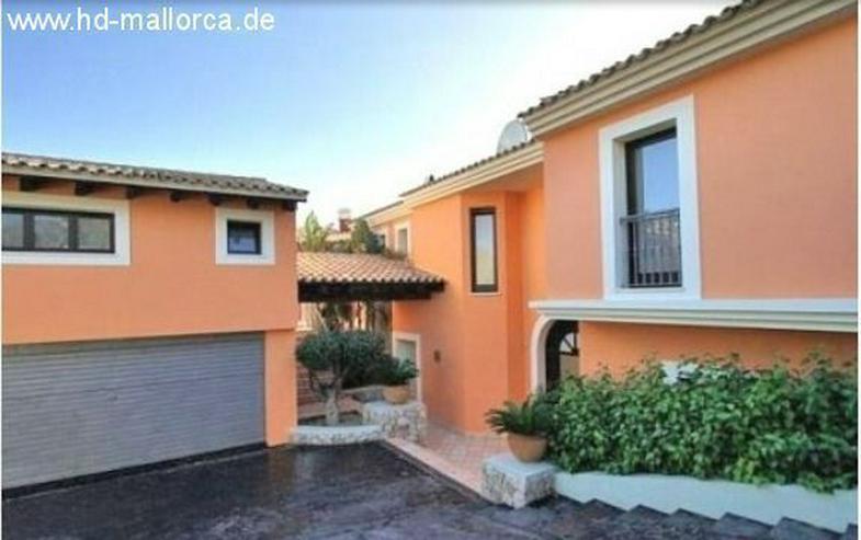 Bild 2: : Fantastische Villa in erster Meereslinie in Santa Ponsa zur Miete