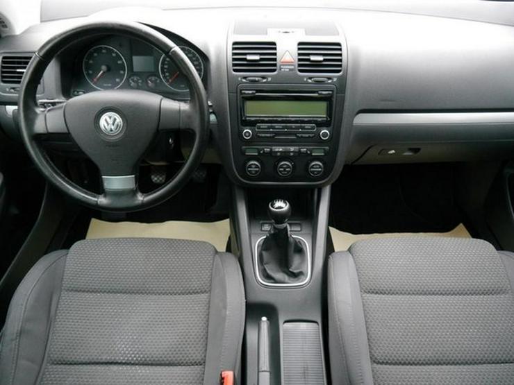 Bild 6: VW Golf Variant V 1.4 TSI SPORTLINE * AHK * PANORAMA-SD * WINTERPAKET * PDC * SHZG * TEMPOMAT