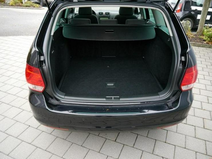 Bild 5: VW Golf Variant V 1.4 TSI SPORTLINE * AHK * PANORAMA-SD * WINTERPAKET * PDC * SHZG * TEMPOMAT