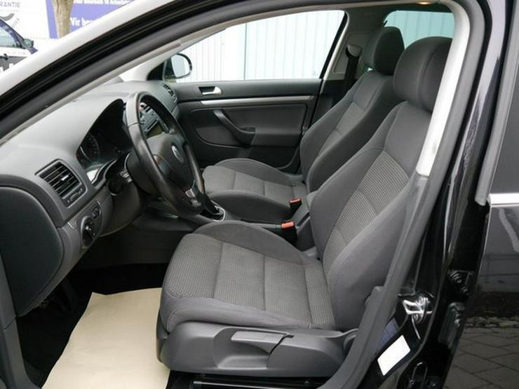 Bild 4: VW Golf Variant V 1.4 TSI SPORTLINE * AHK * PANORAMA-SD * WINTERPAKET * PDC * SHZG * TEMPOMAT