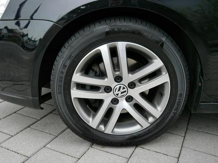 Bild 3: VW Golf Variant V 1.4 TSI SPORTLINE * AHK * PANORAMA-SD * WINTERPAKET * PDC * SHZG * TEMPOMAT
