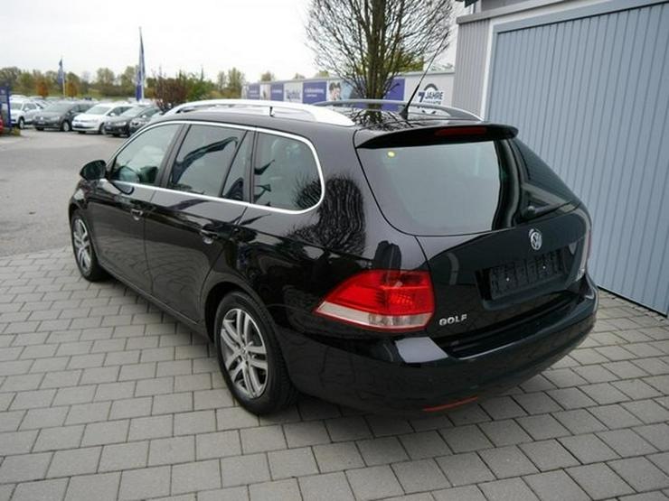 Bild 2: VW Golf Variant V 1.4 TSI SPORTLINE * AHK * PANORAMA-SD * WINTERPAKET * PDC * SHZG * TEMPOMAT