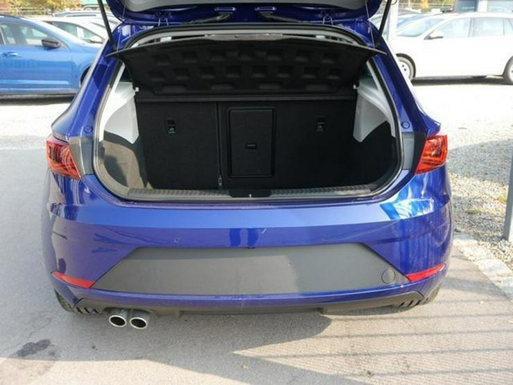 Bild 5: SEAT Leon 1.5 TSI FR * 18 ZOLL * VOLL-LED * WINTERPAKET * PDC * SITZHEIZUNG * RÜCKFAHRKAMERA