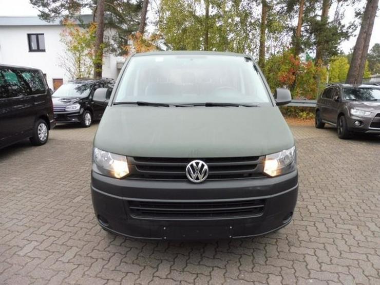 Bild 2: VW T5 Kombi 2.0 TDI KRS*4-MOTION* /ELEK-PAK/KLIMA/