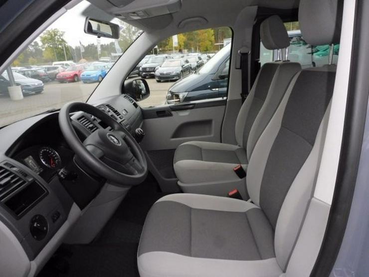 Bild 6: VW T5 Kombi 2.0 TDI KRS*4-MOTION* /ELEK-PAK/KLIMA/