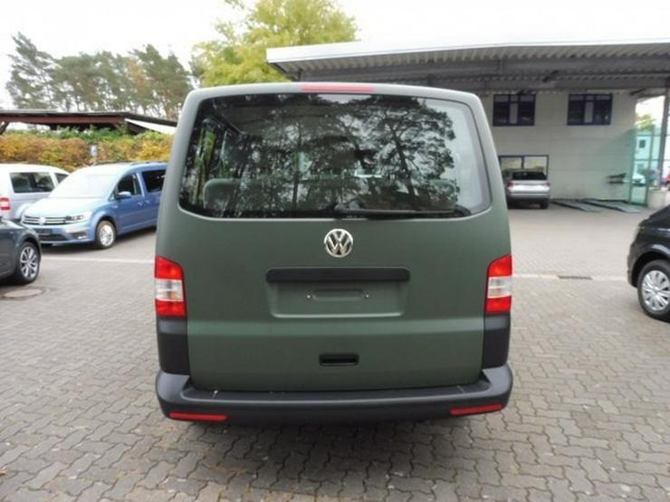 Bild 4: VW T5 Kombi 2.0 TDI KRS*4-MOTION* /ELEK-PAK/KLIMA/