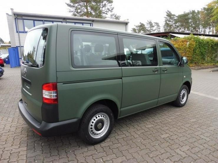 Bild 5: VW T5 Kombi 2.0 TDI KRS*4-MOTION* /ELEK-PAK/KLIMA/