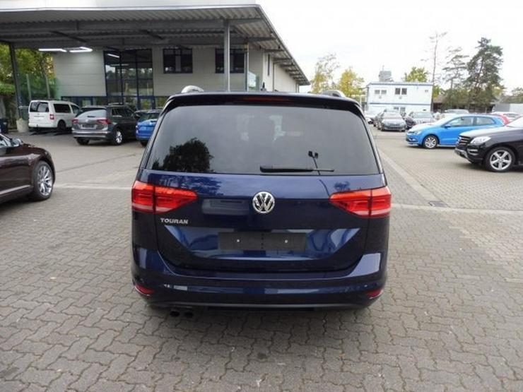 Bild 4: VW Touran JOIN 1.4TSI BMT +NAVI/PARK-ASS/ACC/7SITZE
