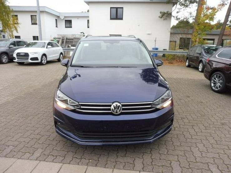 Bild 2: VW Touran JOIN 1.4TSI BMT +NAVI/PARK-ASS/ACC/7SITZE