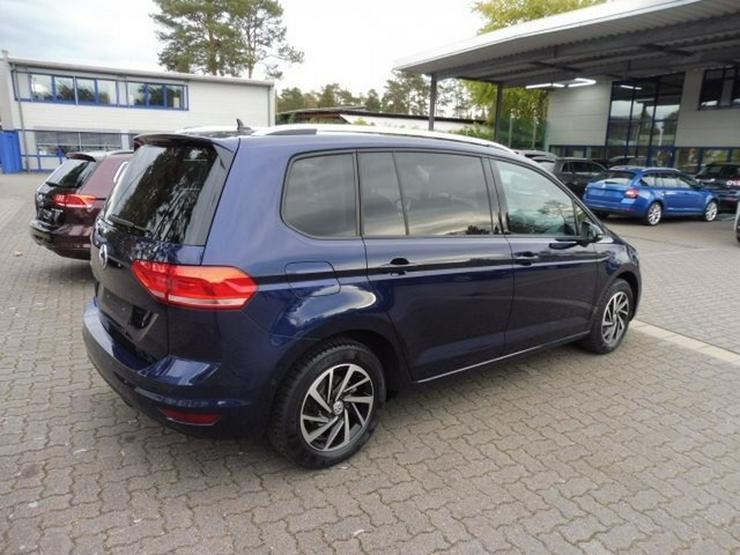 Bild 5: VW Touran JOIN 1.4TSI BMT +NAVI/PARK-ASS/ACC/7SITZE