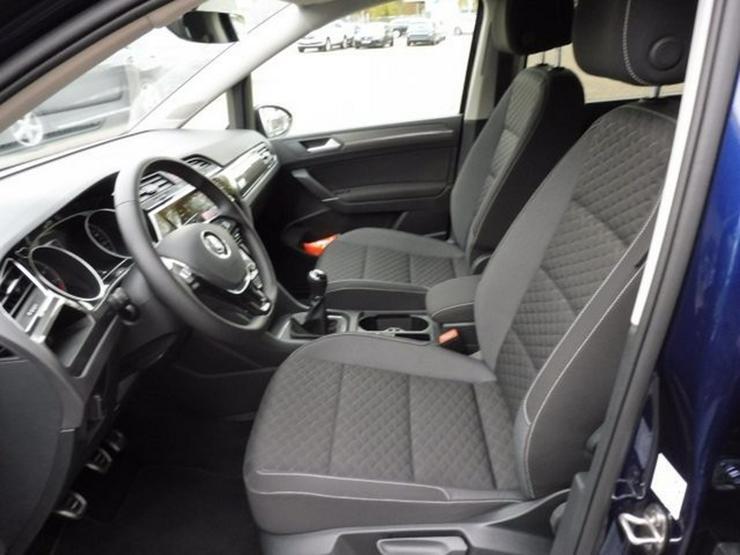 Bild 6: VW Touran JOIN 1.4TSI BMT +NAVI/PARK-ASS/ACC/7SITZE