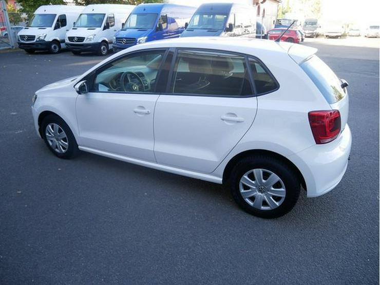 Bild 2: VW Polo V Trendline