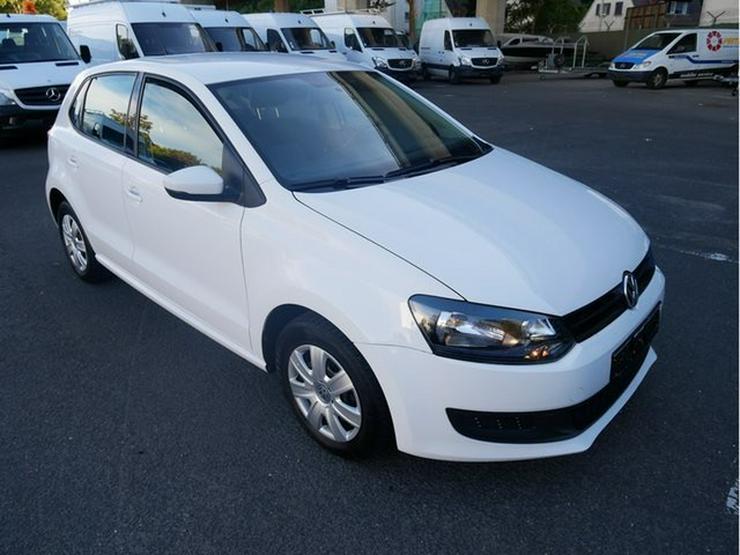 Bild 4: VW Polo V Trendline