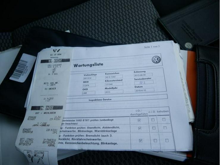 Bild 5: VW Polo V Trendline