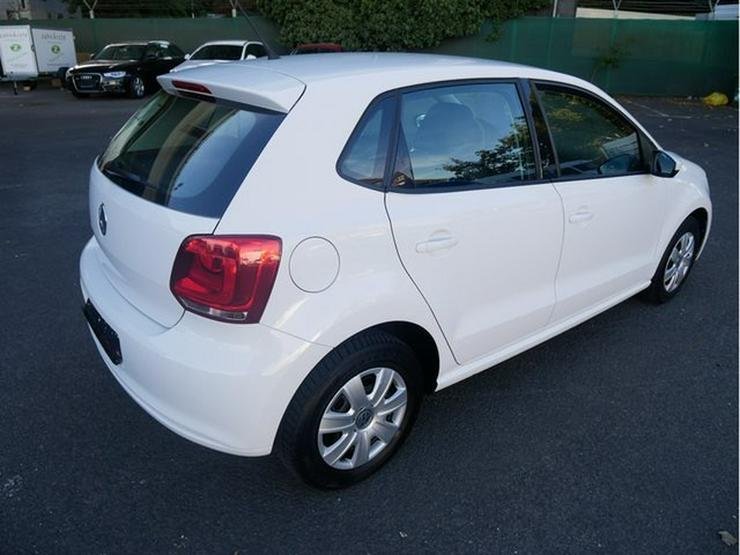 Bild 3: VW Polo V Trendline
