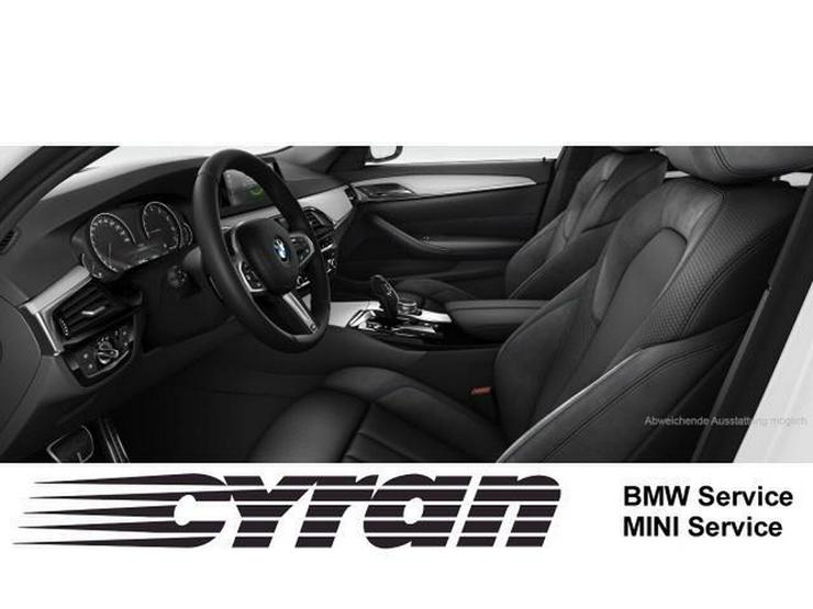 Bild 3: BMW 520d Touring M Sportpaket Navi Business RFT