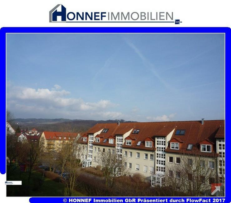 Wohnen in Bad Liebenstein WE2.016