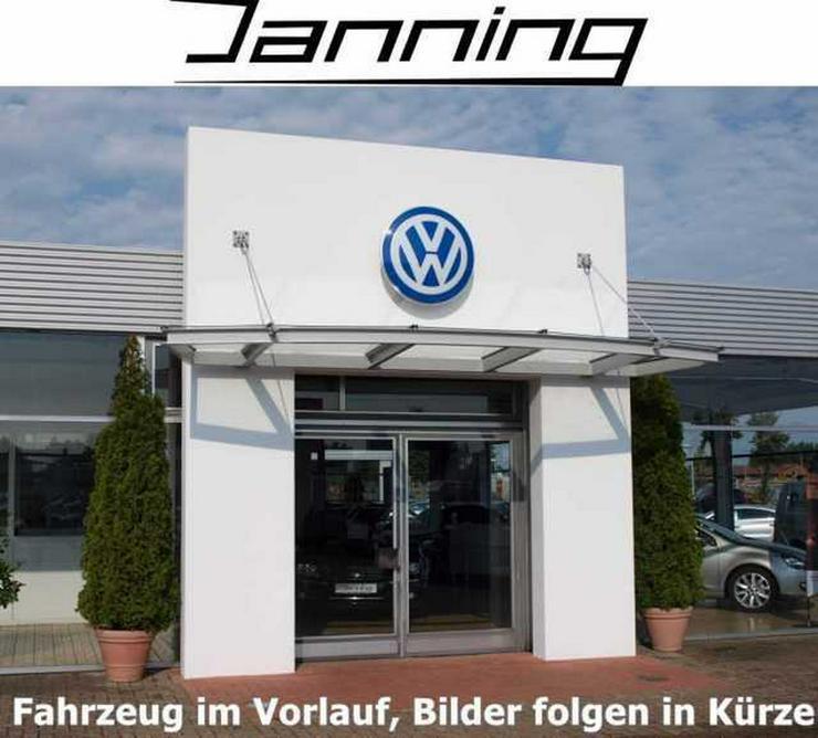 VW Caddy Kasten 2.0 TDI Klima ZV Trennw. EFH H-FLT - Caddy - Bild 1