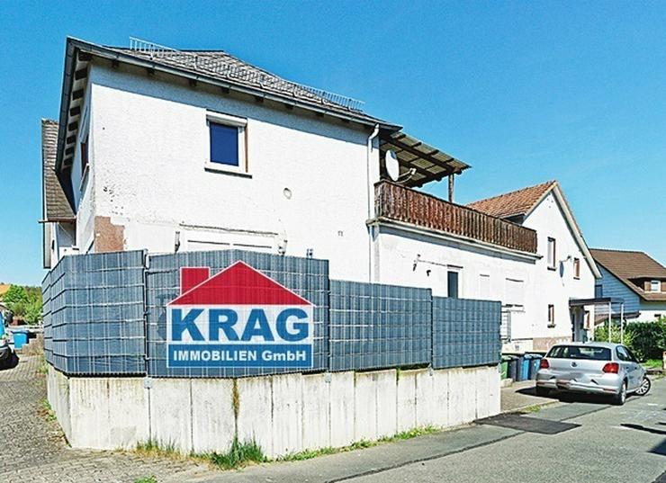 ++ Dreifamilienhaus in Gladenbach-Kernstadt ++