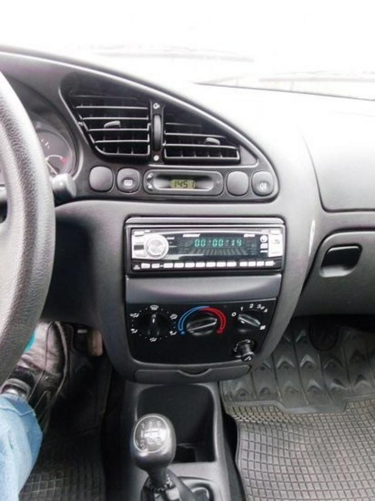 Bild 6: Mazda 121 Blizzard by mv-1.de   mit neuem Tüv