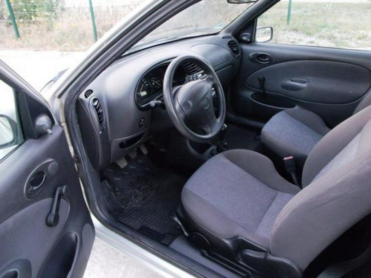 Bild 6: Ford Fiesta Blizzard by mv-1.de  mit neuem Tüv