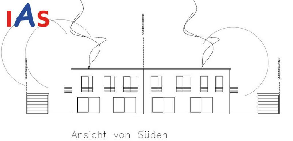 Neubau: Außergewöhnliche Doppelhaushälfte mit exclusiver Ausstattung in Gerolfing zu ve...