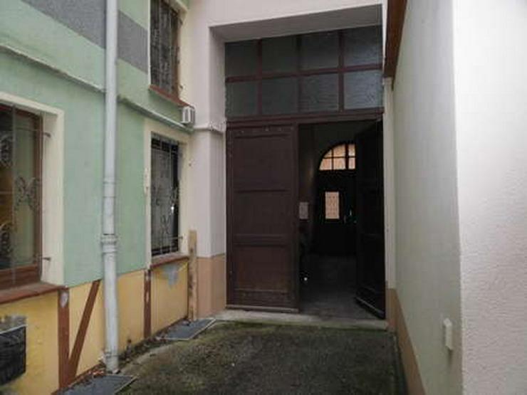 Bild 2: Ladenbüro in der Halberstädter Straße