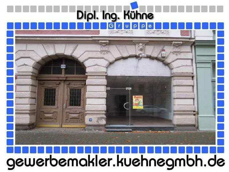 Bild 5: Ladenbüro in der Halberstädter Straße