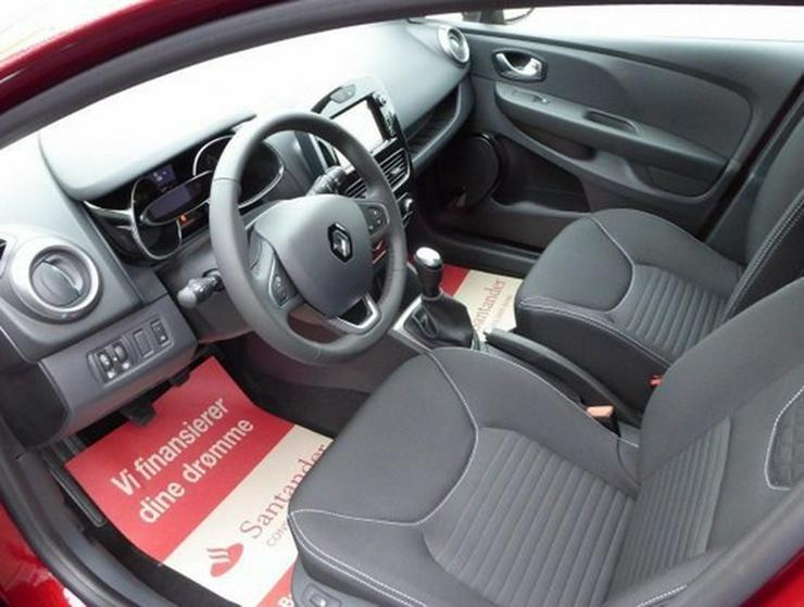 Bild 4: Renault Clio Mod. 2019 0,9 TCe Limited  NEU-Bestellfahrzeug inkl. Anlieferung (D)