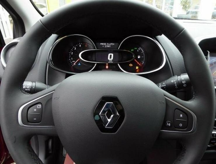 Bild 6: Renault Clio Mod. 2019 0,9 TCe Limited  NEU-Bestellfahrzeug inkl. Anlieferung (D)