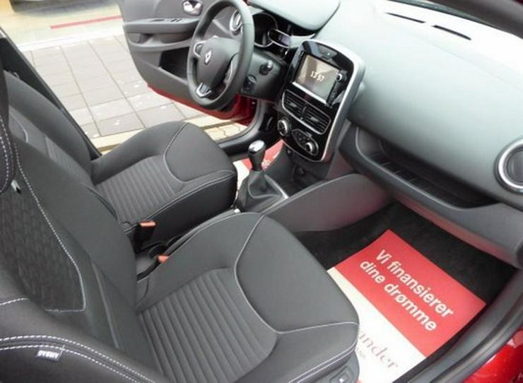 Bild 5: Renault Clio Mod. 2019 0,9 TCe Limited  NEU-Bestellfahrzeug inkl. Anlieferung (D)