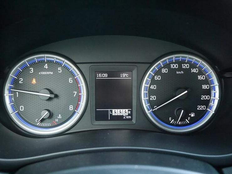 Bild 4: SUZUKI SX4 S-Cross 1,4 Boosterjet Comfort Navi LED MJ19