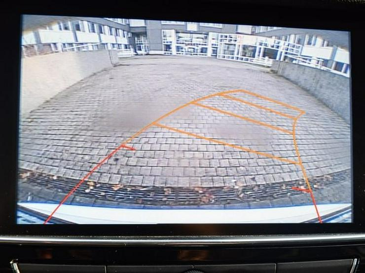 Bild 4: OPEL Mokka X 1.4 T AT LED/Leder/Navi900-Cam/18Zoll/Lenk-SHZ/Keyless/OnStar/Verks./Temp/BC/BT/NSW