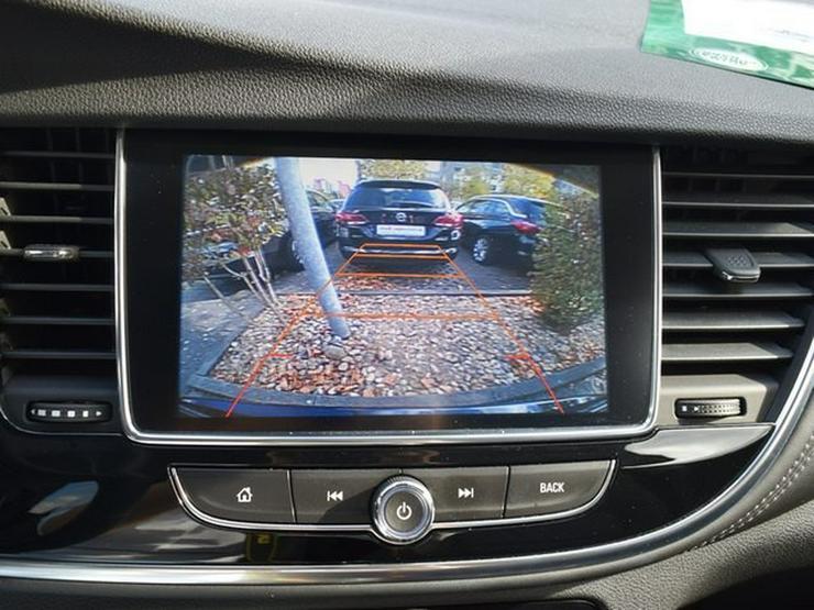 Bild 2: OPEL Mokka X 1.4 T AT LED/Leder/Navi900-Cam/19Zoll/Lenk-SHZ/Keyless/OnStar/Verks./Temp/GSD/BC/BT/NSW