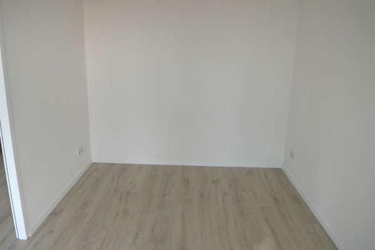 Bild 5: Modernisierte 2-Zimmerwohnung ohne Herd/Spüle