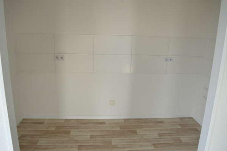 Bild 6: Modernisierte 2-Zimmerwohnung ohne Herd/Spüle
