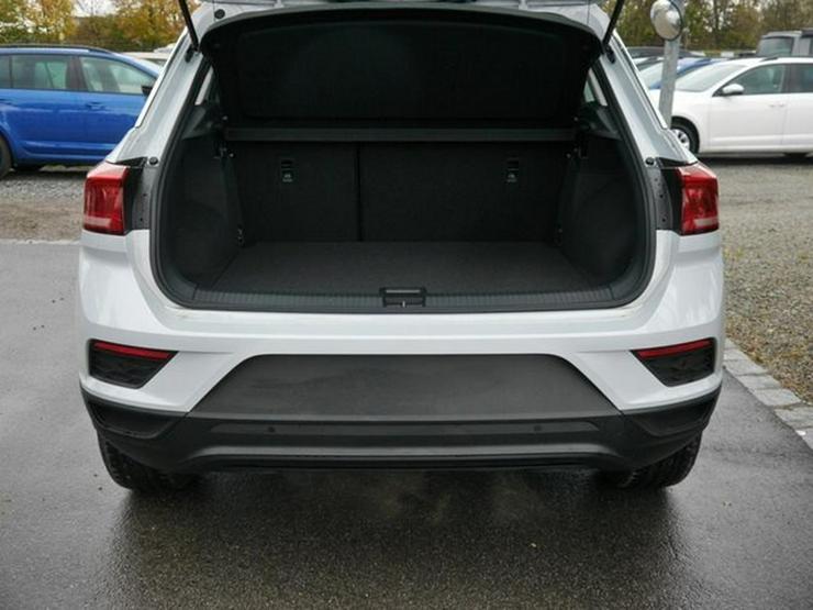 Bild 5: VW T-Roc 1.0 TSI * WINTER- & CONNECTIVITY-PAKET * PDC * SHZG * FRONT ASSIST * LM-FELGEN 16 ZOLL