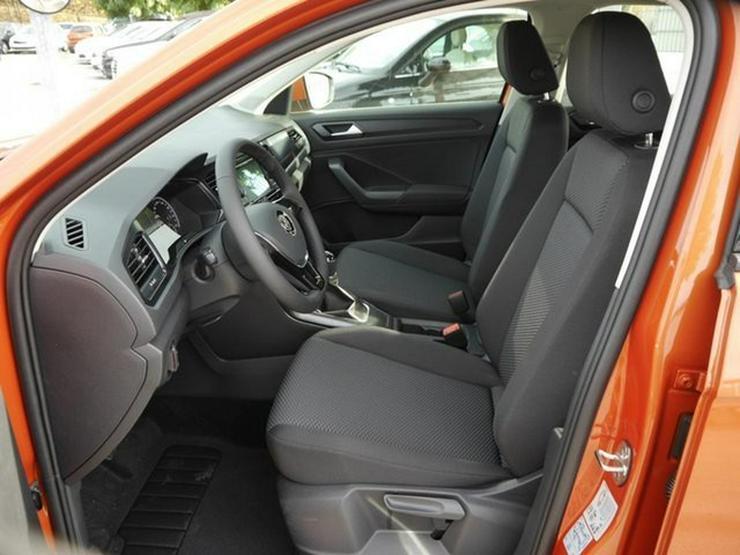 Bild 4: VW T-Roc 1.0 TSI * WINTER- & CONNECTIVITY-PAKET * PDC * SHZG * FRONT ASSIST * LM-FELGEN 16 ZOLL