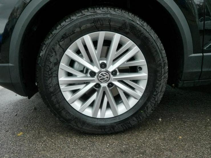 Bild 3: VW T-Roc 1.0 TSI * WINTER- & CONNECTIVITY-PAKET * PDC * SHZG * FRONT ASSIST * LM-FELGEN 16 ZOLL