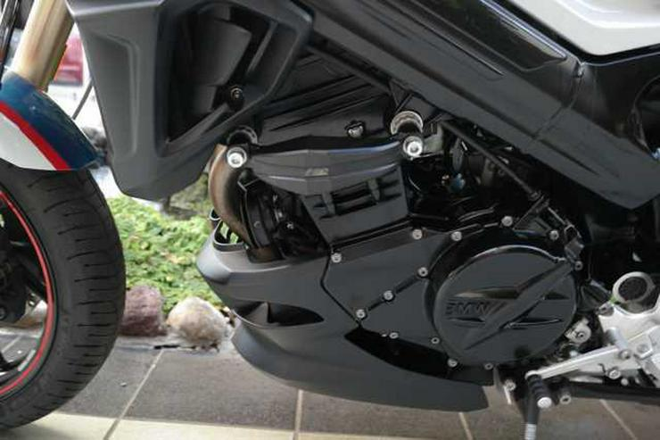 Bild 3: BMW F 800 R ABS