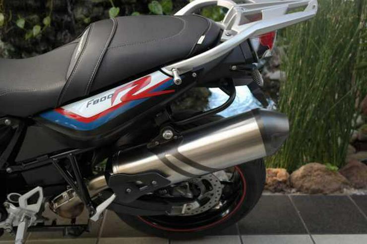 Bild 5: BMW F 800 R ABS