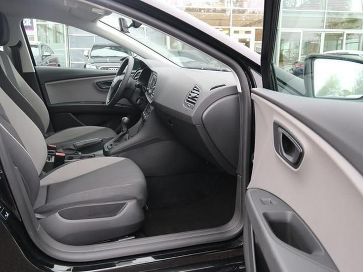 Bild 6: SEAT Leon 1.2 TSI LIFESTYLE-EURO6-DEUTSCHES FZ-1.HAND