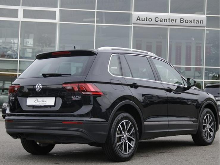 Bild 5: VW Tiguan 2.0 TDI EURO 6-BMT-4 MOTION-1.HAND