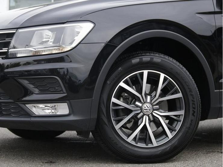 Bild 3: VW Tiguan 2.0 TDI EURO 6-BMT-4 MOTION-1.HAND