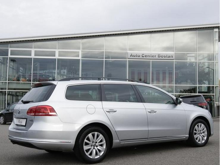 Bild 5: VW Passat 2.0 TDI VARIANT-KLIMA-AHK-NAVI-SHZ-PDC